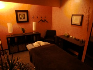 Relaxing Massage Treatment Rooms At Second Narrows Massage Therapy Second N